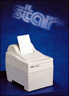 Star SP-212 Receipt Printer